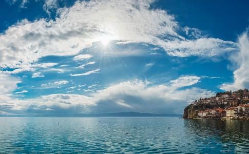 Meer van Ohrid bezienswaardigheden - Zlatko Parmakovski