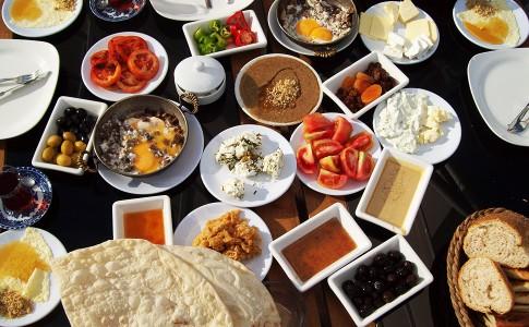 Restaurants in Istanbul