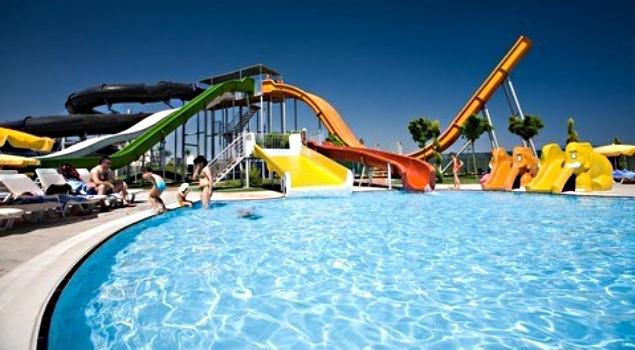 De 5 Beste Kids Amp Co Hotels In Turkije Corendon Inspiratie