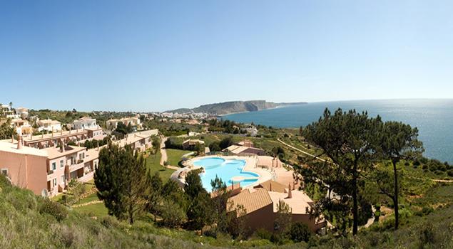 Hotels Algarve - Porto Dona Maria