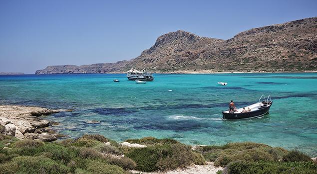 Weetjes over Griekenland - Kreta