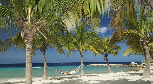 Blue Bay Golf & Beach Resort - Mooi weer in maart