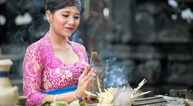 Cultuur op Bali - Excursies Corendon