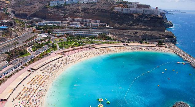 Welk Canarisch Eiland? - Gran Canaria