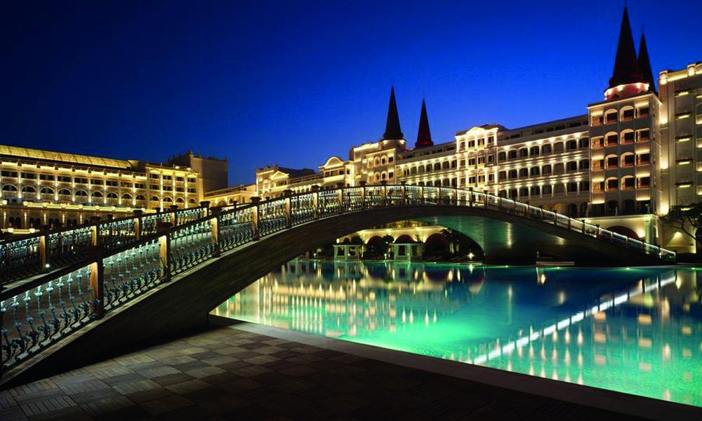 Top 10 luxe hotels in turkije corendon inspiratie for Le marde hotel