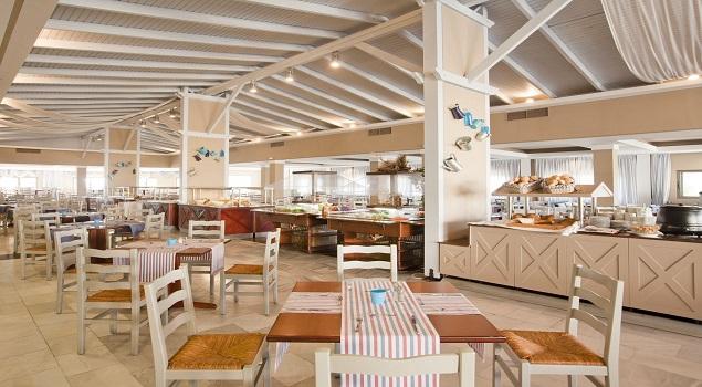 Restaurant Kipriotis Village