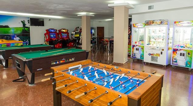 Speelkamer