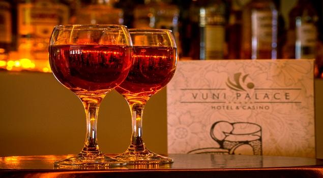 Wijntjes Vuni Palace