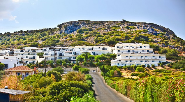 Semiramis Village