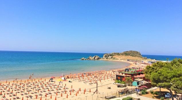 Strand Licata