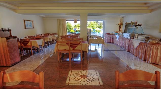 Restaurant Kassandra Appartementen