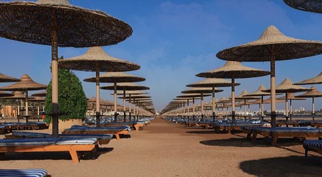 Strand Stella Di Mare Beach Resort