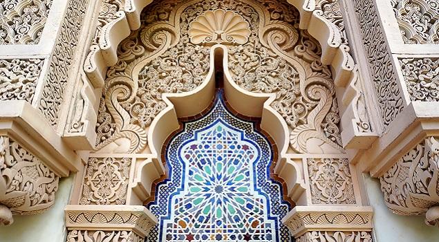 Marokko cultuur