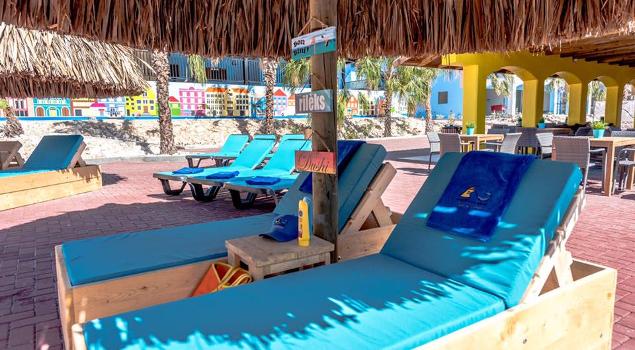 Aqua Resort Vernieuwd