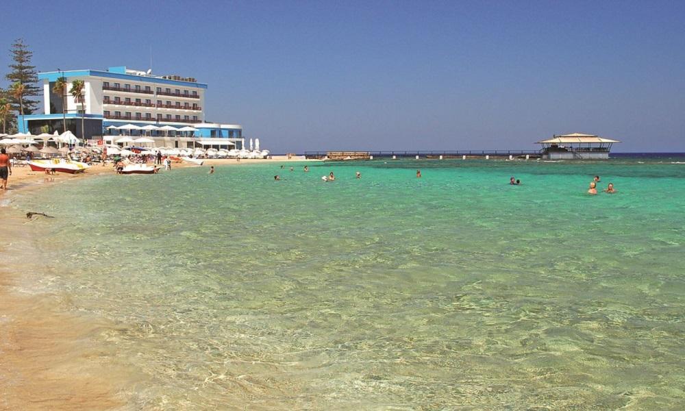 cyprus turkse deel vakantie