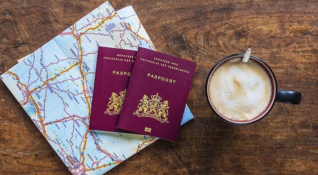 geldigheid paspoort turkije