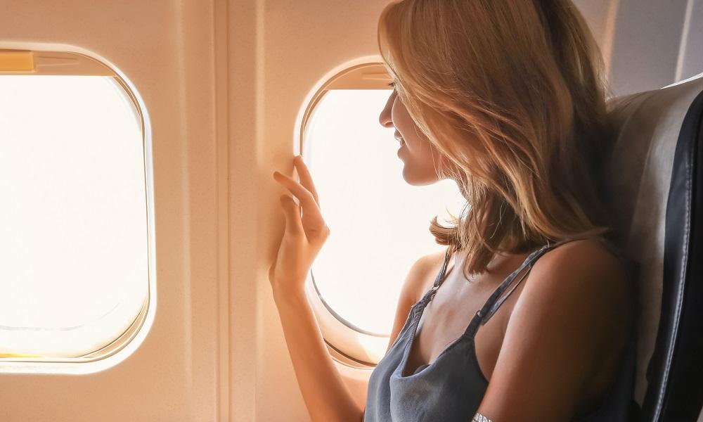 tips vliegtuigoefeningen