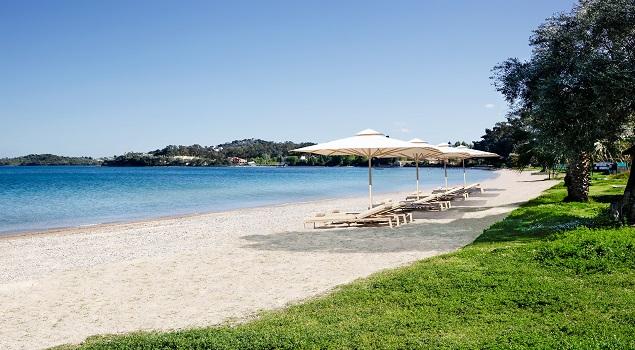Ikos Dassia op Corfu