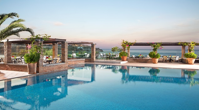 Out of the Blue Capsis Elite Resort op Kreta