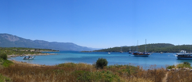 Cleopatra Island