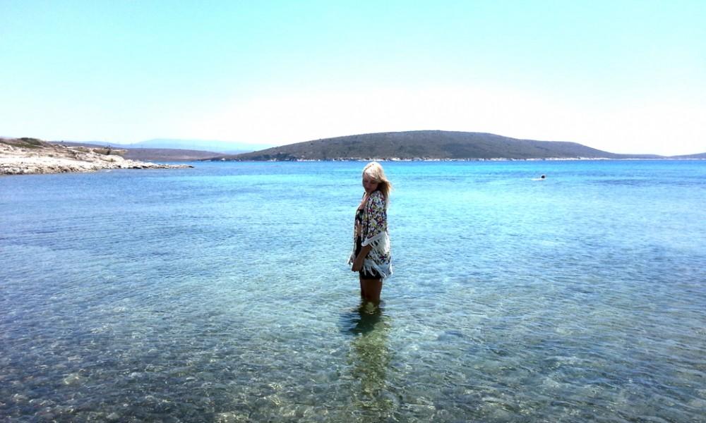 alacati omgeving