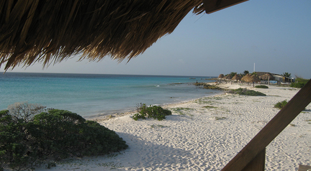 Duiken en snorkelen Curacao - Klein Curacao