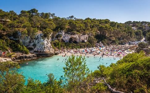 Mooie vakantiebestemmingen in Europa - Mallorca