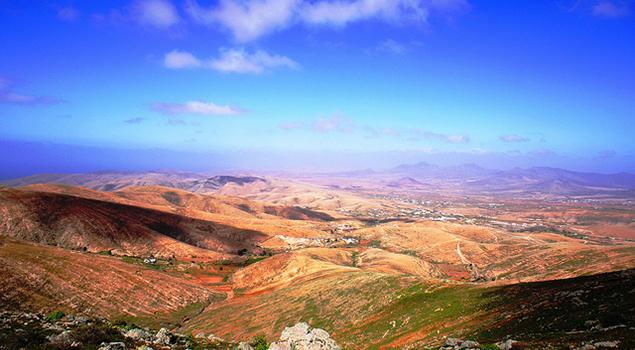 Fuerteventura - Leukste vakantiebestemmingen van Europa
