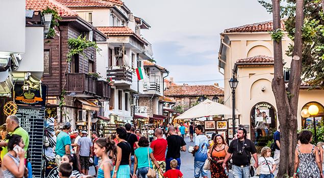 Burgarije - Leukste vakantiebestemmingen van Europa