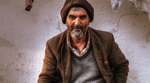 Een local in een klein dorpje - Weetjes over Turkije