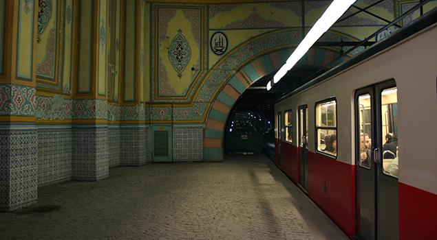De metro van Istanbul - Weetjes over Turkije
