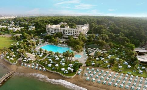 Turquoise Resort