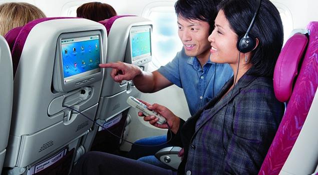 Qatar Airways - Luchtvaartmaatschapijen van Corendon
