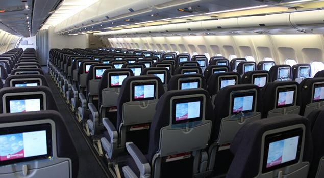Air Berlin - Luchtvaartmaatschapijen van Corendon