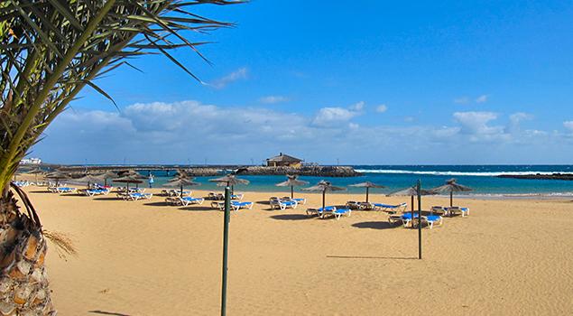Welk Canarisch Eiland? - Fuerteventura