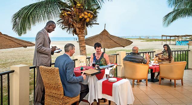 Ocean Bay Gambia