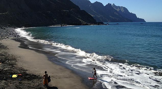 Welk Canarisch Eiland? - Tenerife