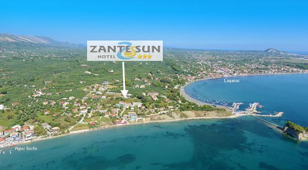 Zante Sun