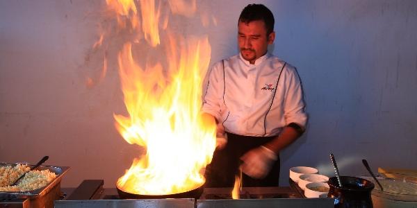Magnific koken