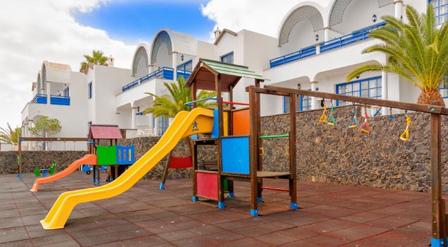 puerto-carmen-speeltuin
