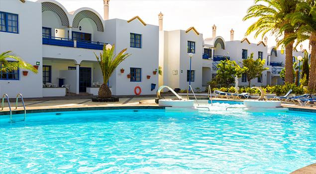 puerto-carmen-zwembad