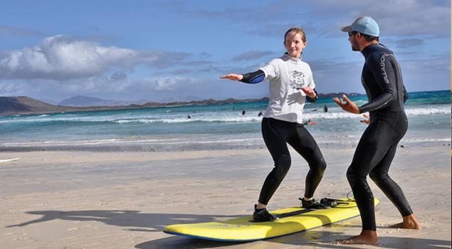 7 Island Surf Uitleg