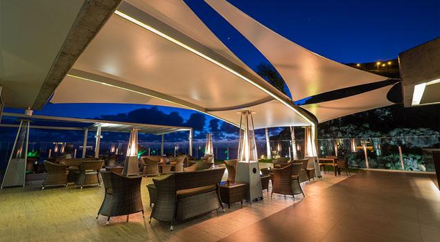 Bar bij Savoy Madeira