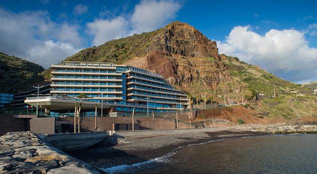 Savoy op Madeira