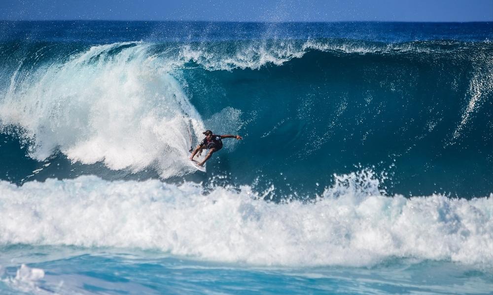 Surfen op Fuerteventura