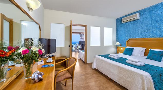 hotelkamer-rethymno-royal