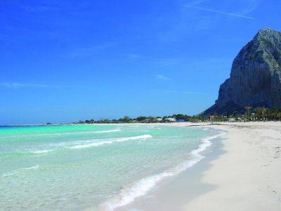 San Vito Lo Capo Strand