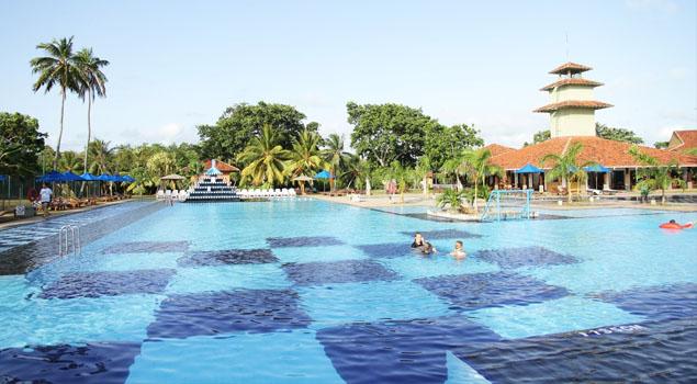 Club Palm Bay