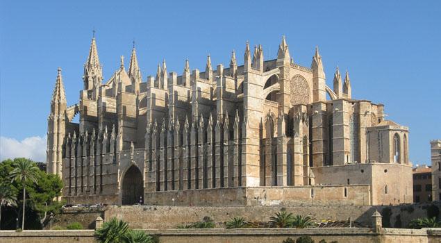 Kathedraal van Palma