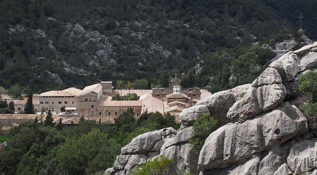 Klooster van Lluc